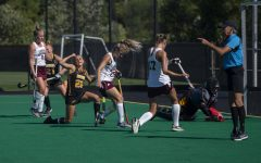 No. 7 Iowa field hockey takes on California, No. 2 Duke