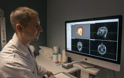 New UI clinical trial intended to change brain activity of depression with stimulation