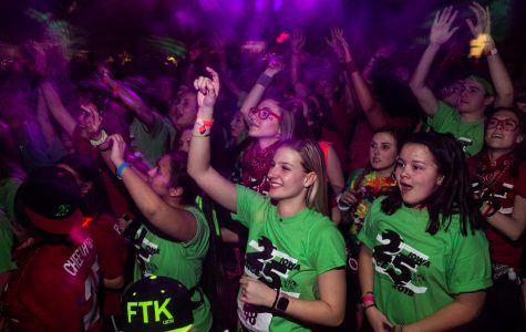 UI Dance Marathon 26 launches 'We Fight Together' campaign