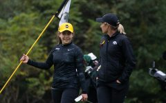 Women's golf finishes ninth at Magnolia Invitational