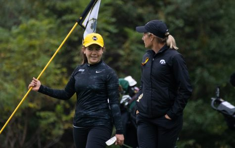 Women's golf finishes ninth at Magnolia Invitational