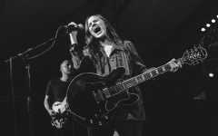 Emily Wolfe talks her journey to the stage, becoming friends with her songs, and rock in 2019