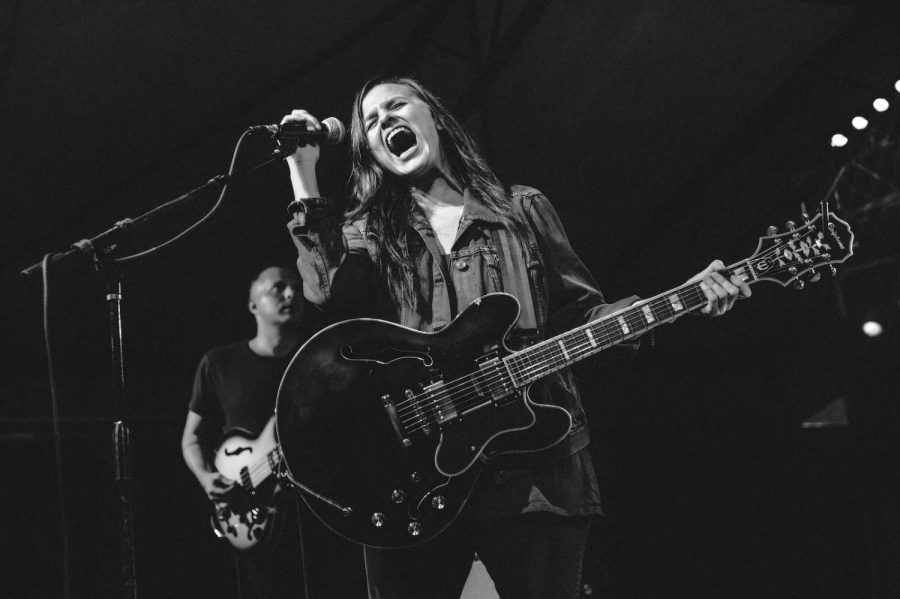 Emily+Wolfe+talks+her+journey+to+the+stage%2C+becoming+friends+with+her+songs%2C+and+rock+in+2019