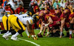 Ruden: Iowa State win can be turning point for Iowa
