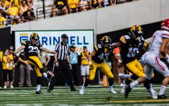Kinnick home to punters duel for Iowa-Rutgers