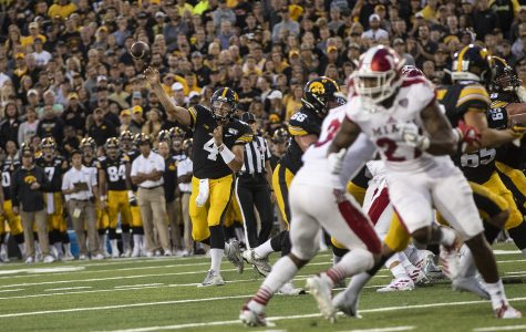 Ruden: Stanley's new weapons take Hawkeye offense to new level