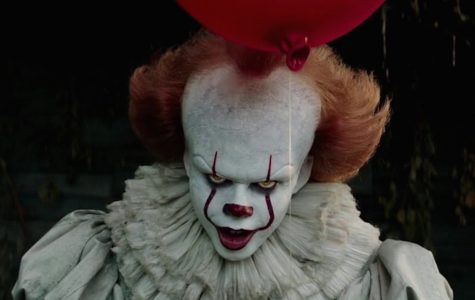 'It Chapter Two' isn't clowning around