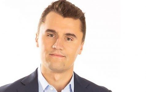 Turning Point USA founder Charlie Kirk to visit UI in October