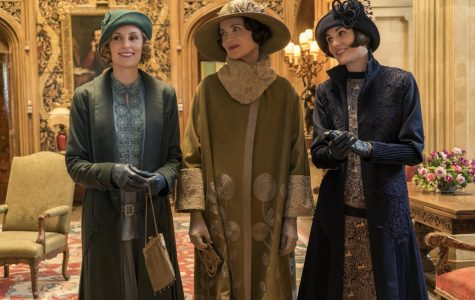 Opinion: Downton Abbey has much to teach us about media identity