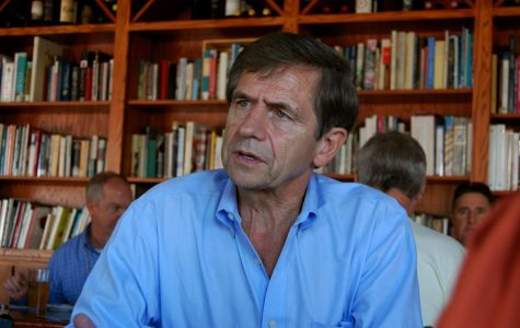 'We've been there too long': Retired Navy Adm. Joe Sestak would pull troops out of Afghanistan as president