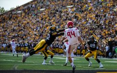Hawkeye special teamers set for Senior Day in Kinnick