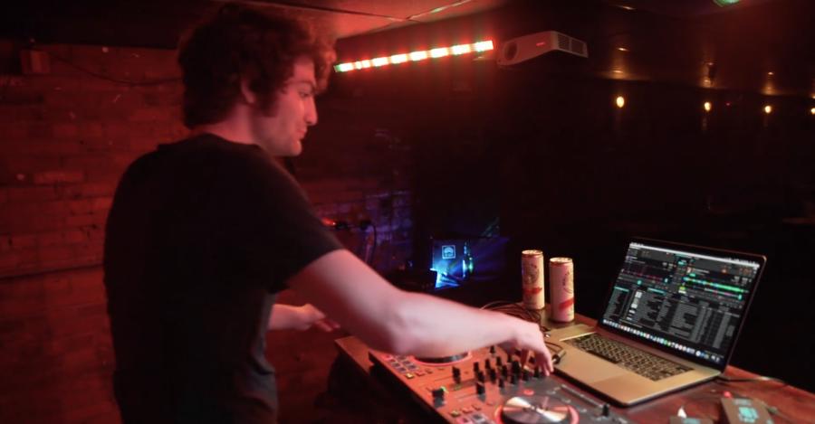 Video: DJ Loomer