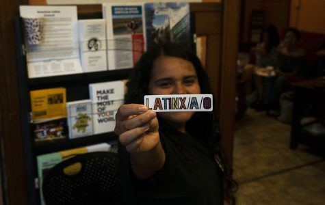 UI Latinx/a/o Heritage Month celebrates identity
