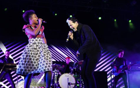 Fitz and the Tantrums diversify sound in latest album
