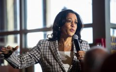 Kamala Harris, Bernie Sanders, Marianne Williamson to visit Iowa City this week