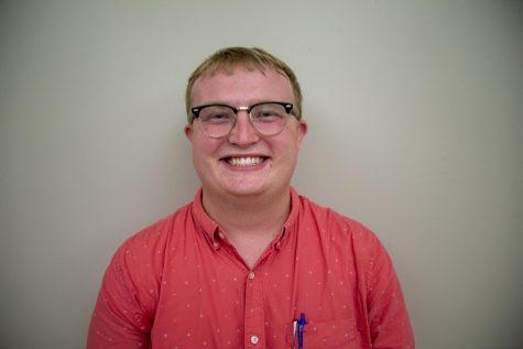 Photo of Austin Hanson