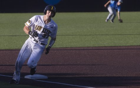 Photos: Iowa baseball vs. Ontario Blue Jays (9/13/2019)