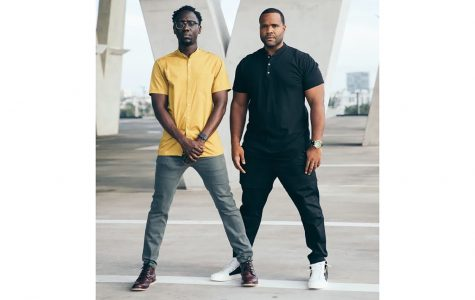Hip-hop classical duo to visit Iowa City, bringing hopeful musical message