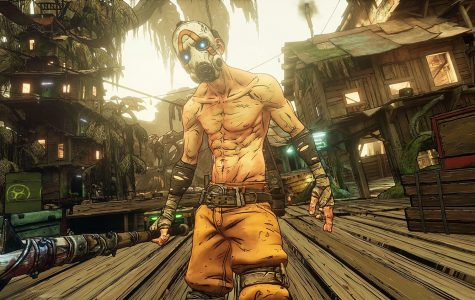 Borderlands 3 welcomes new and past players with open, psycho arms