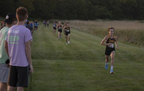 Cross country finishes on high note in Stillwater
