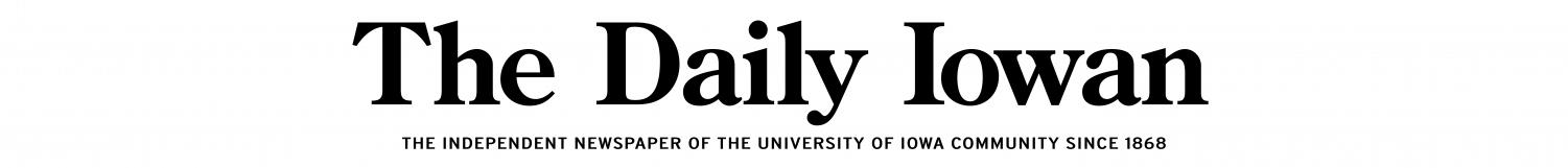 The independent newspaper of the University of Iowa community since 1868