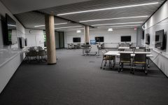 College of Nursing modernizes learning spaces