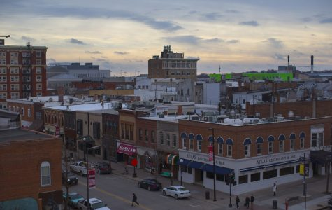 Ames wins best college town in America, Iowa City stagnant