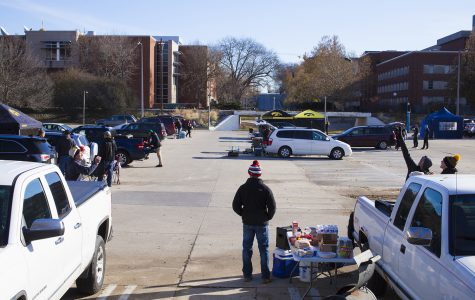 Need parking during Hawkeye football games? This app can help