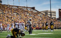 Bye week, Middle Tennessee come at good time for Hawkeye football