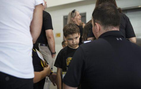 Kid Captain Jackson Tijerina thrives with help of experimental treatment
