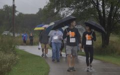 Iowa Miles for Myeloma creates a community of survivors in Iowa City