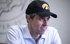 Guest Opinion: Why I'm caucusing for Beto O'Rourke