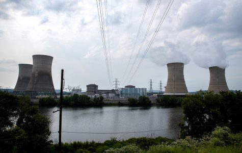 Opinion: Nuclear energy is the best alternative to fossil fuels
