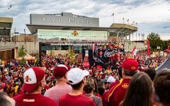 Cy-Hawk game delayed for second time