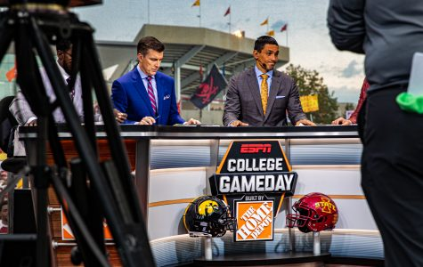 Best of College GameDay's stop in Ames