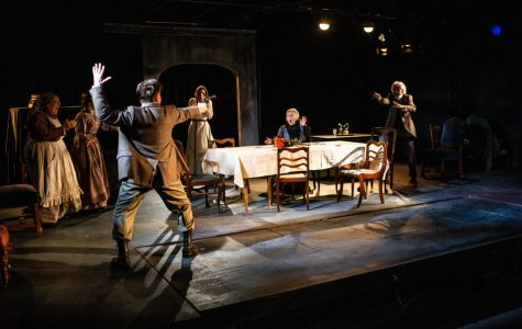 Photos: Uncle Vanya (9/12/2019)