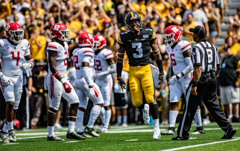 Ruden: Young Hawkeyes showing positive signs for future