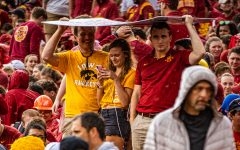 Guest Opinion: Iowa and ISU fans need better sportsmanship