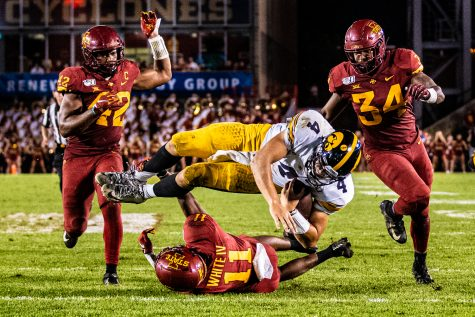 DITV Sports: TJ Hockenson Heads to the NFL Draft