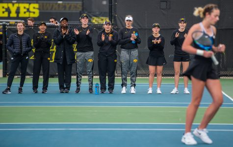 Dodridge, Hawkeyes start 2019-20 off with a bang