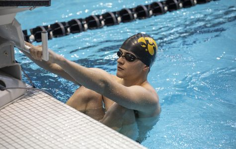 Record-setting week at Minnesota Invitational ends in personal glory for Colin