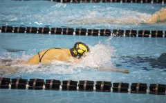 Iowa women's swim/dive to compete at SMU Classic
