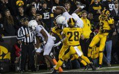 Penn State downs Iowa in Kinnick