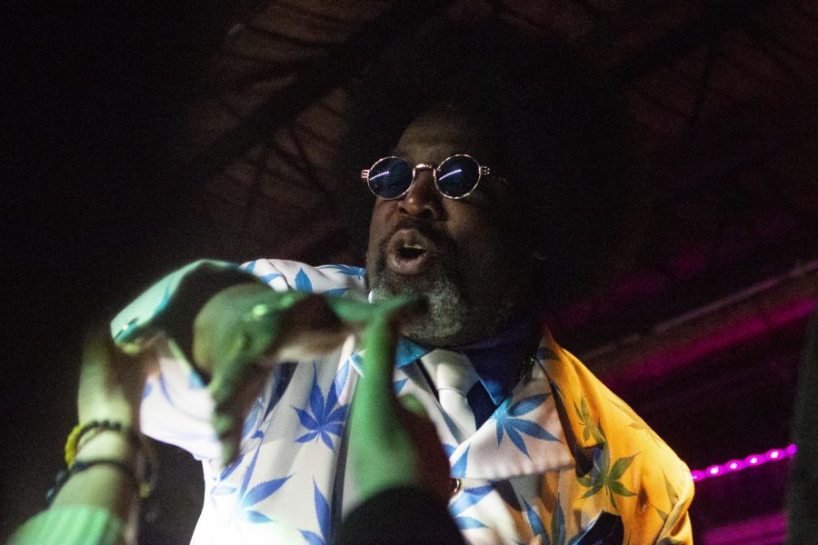 Afroman+performs+at+Gabe%E2%80%99s+on+October+19%2C+2019.+%28Raquele+Decker%2FThe+Daily+Iowan%29