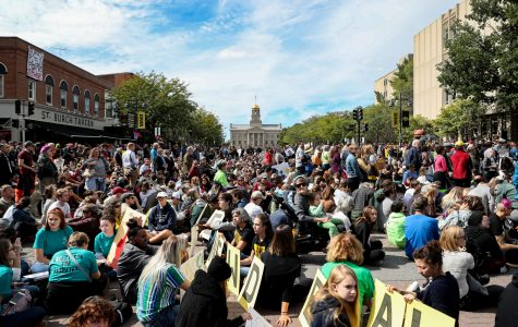 Guest Opinion: There's still a need for climate striking in Iowa and worldwide
