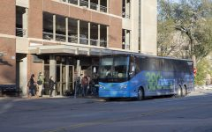 Parking and Transportation to offer discounted 380 express rides for UI students and staff