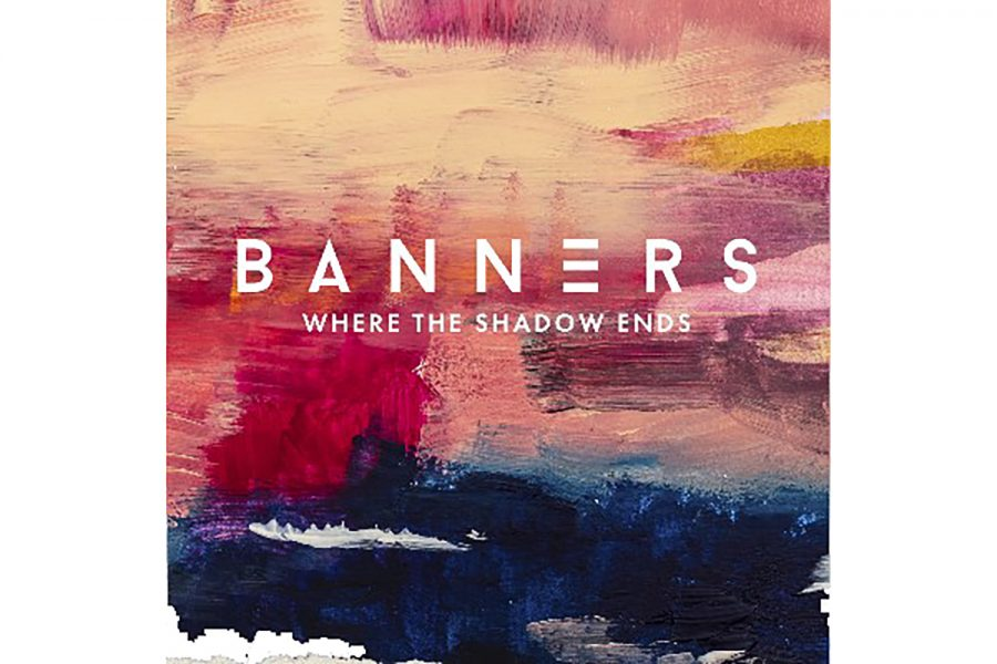 Singer-songwriter Michael Joseph Nelson, known as Banners, releases first full album