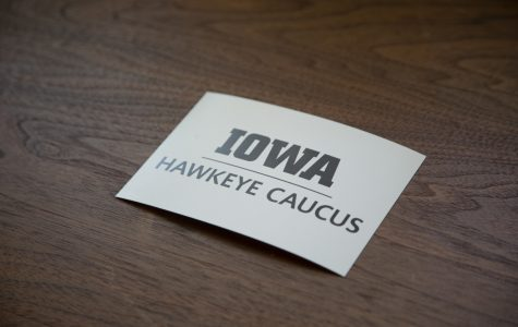 UI student governments give voice to students through postcards to lawmakers