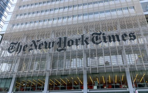 Opinion: Young journalists can learn from the mistakes of the New York Times
