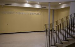 UI Student Disability Services to move temporarily to Old Capitol Mall